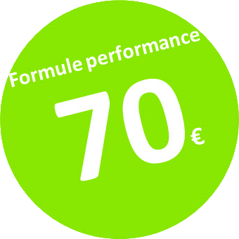 trail formule performance
